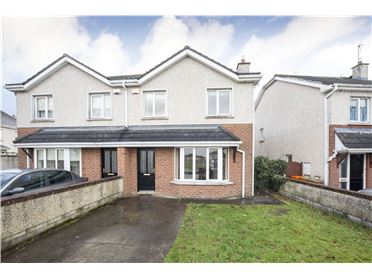 Photo of 2 Maple Avenue, Johnstown Wood, Navan, Co. Meath