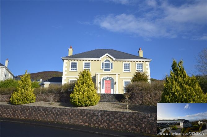 Photo of 4 Beacon Hill, Fahan, Co Donegal, F93 VF43