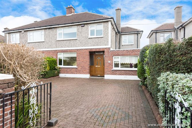 22 Leopardstown Park, Blackrock, County Dublin