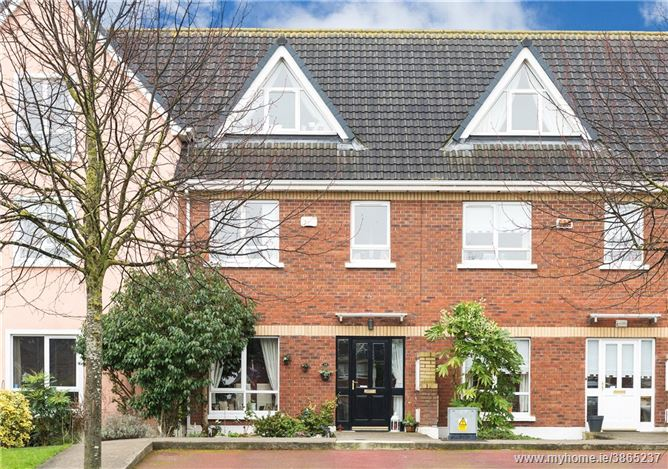 28 Drynam Crescent, Drynam Hall, Kinsealy, Co. Dublin