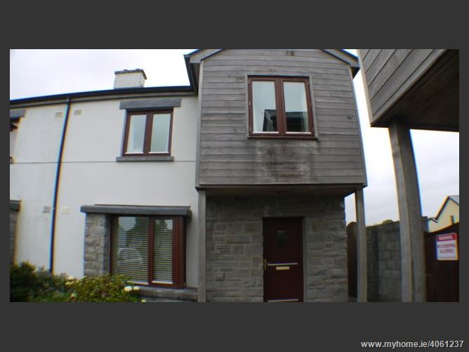 11, Dun Brendan, St Brendan's Road,, Lisdoonvarna, Clare
