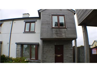 Photo of 11, Dun Brendan, St Brendan's Road,, Lisdoonvarna, Clare