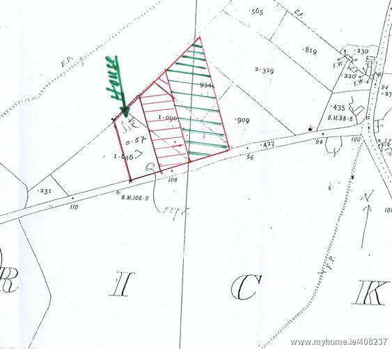 Donaghpatrick, Caherlistrane, Co. Galway