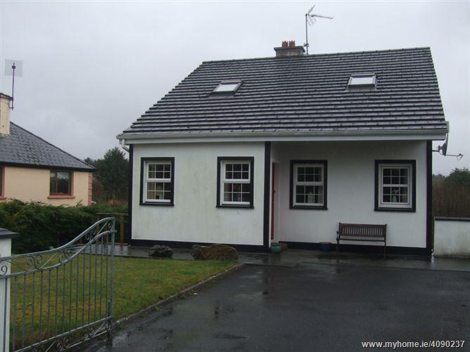 Derrycoosh Newport Rd, Castlebar, Co.Mayo, Castlebar, Mayo