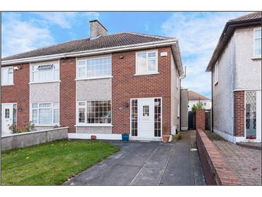 Property image of 171 Elm Mount Road, Beaumont, Dublin 9