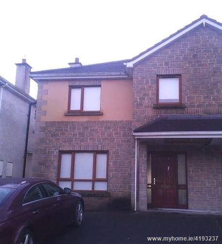 45 Ashbrooke Manor, Moynehall, Cavan, Cavan