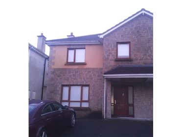 Photo of 45 Ashbrooke Manor, Moynehall, Cavan, Cavan