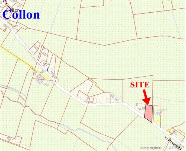 Drogheda Road, Collon, Louth