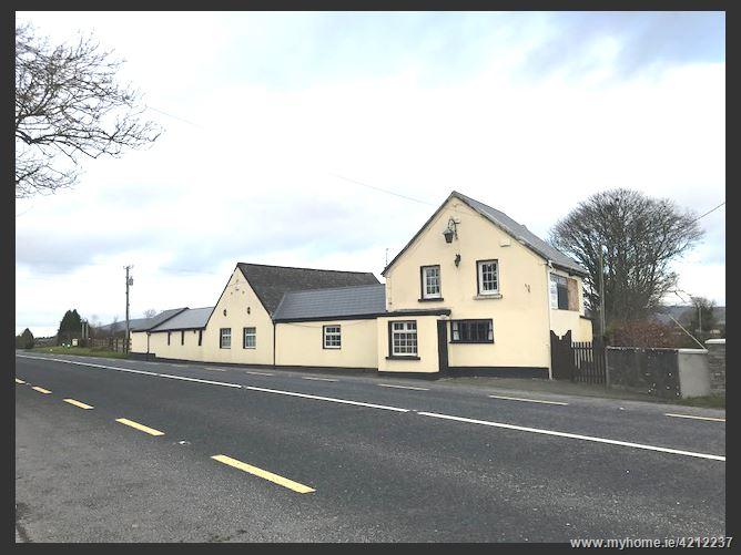 Ballydine, Kilsheelan, Tipperary