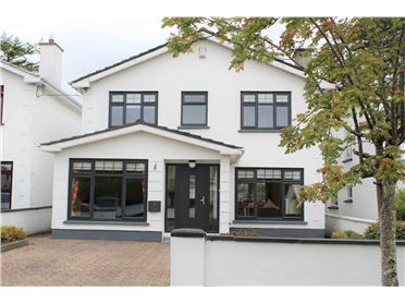 Main image of 8 Cherry Grove, Naas, Kildare
