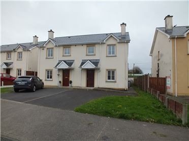 Photo of 38 Radharc na Habhann, Coolaney, Sligo