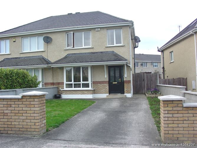15 Forgehill Crescent, Stamullen, Meath