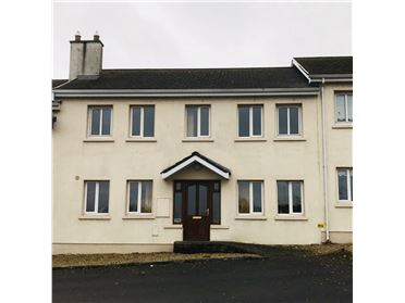 Photo of No. 28 Forthill, Aughnacliffe, Longford