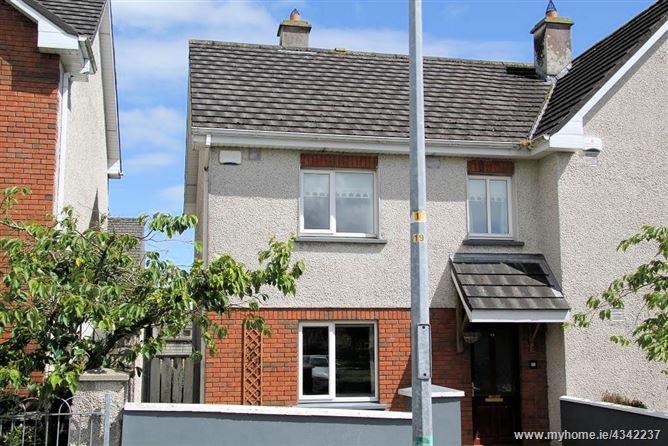 Main image for 70 Ard Alainn, Ballybane, Galway City