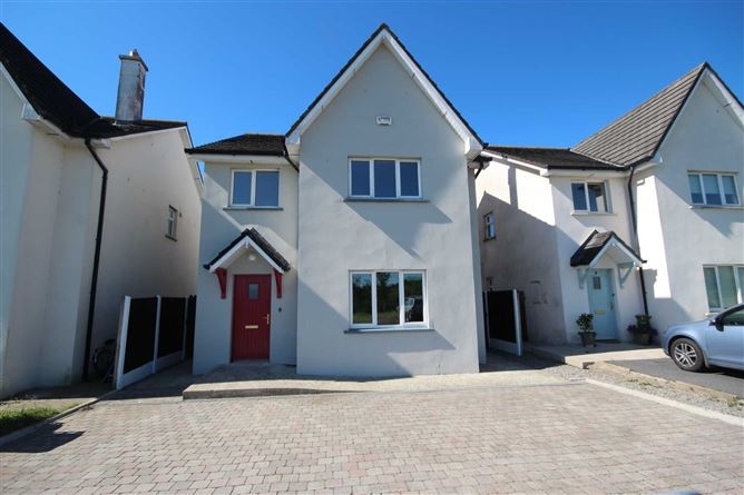 Main image for 8 Bessborough Walk, Banagher Court, Piltown, Co. Kilkenny