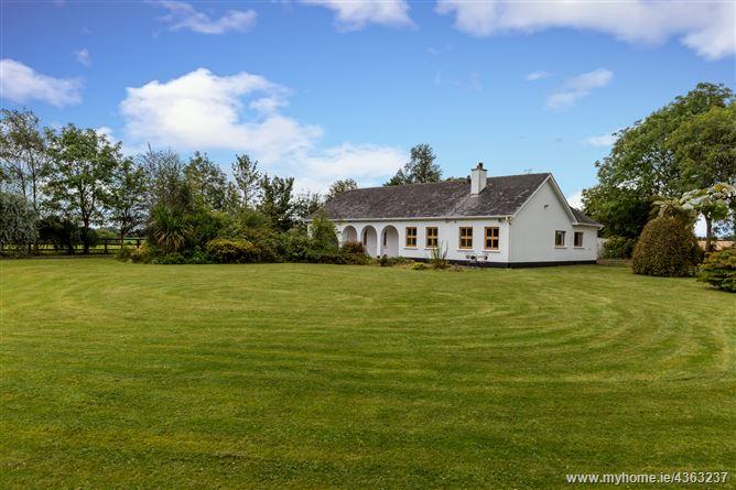 Main image for Baldwinstown, Garristown, Dublin