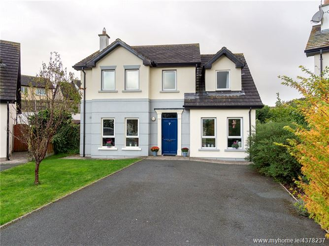 Main image for 07 Glencarra Lawn, Fethard Road, Clonmel, Co. Tipperary, E91 D8Y4
