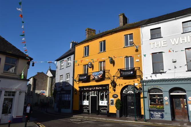 Main image for 1 Pearse Street, Kinsale,   West Cork