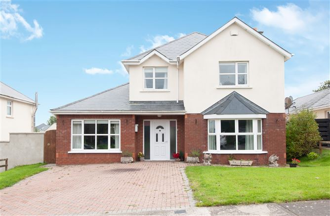 Main image for 22 Dune Haven, Ardamine, Wexford