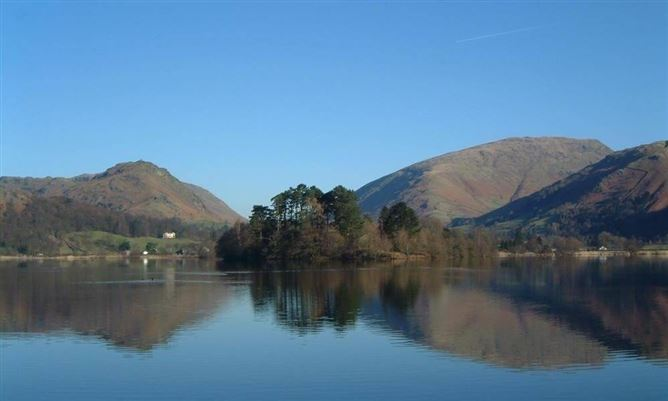 Main image for Holly Grove Cottage,Lake District National Park, Cumbria, United Kingdom