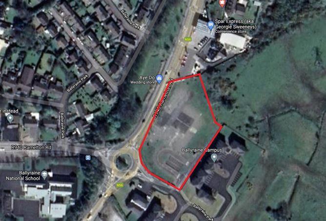 Main image for Ballyraine Road, Letterkenny, Donegal