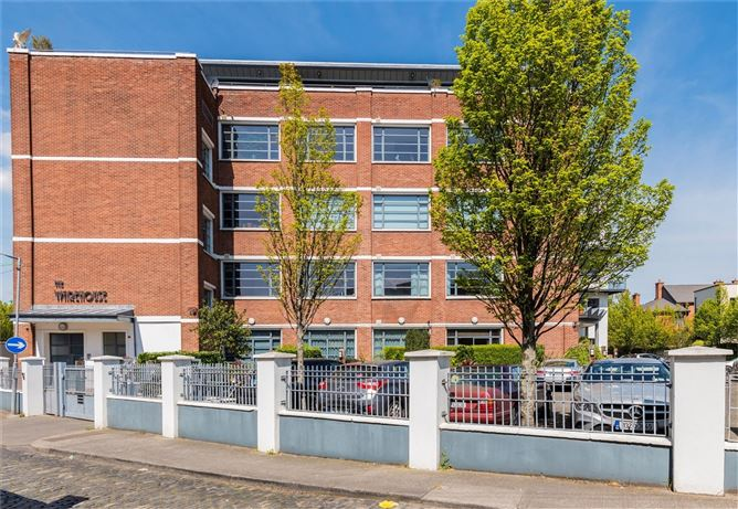 Main image for 20 The Warehouse, Clanbrassil Terrace, South City Centre, Dublin 8