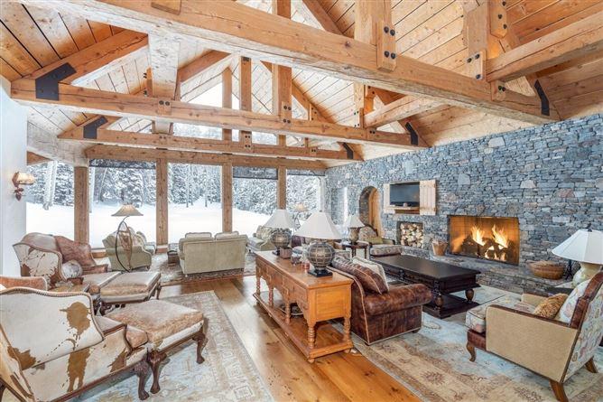 Main image for Shorthorn Manor,San Miguel County,Colorado,USA