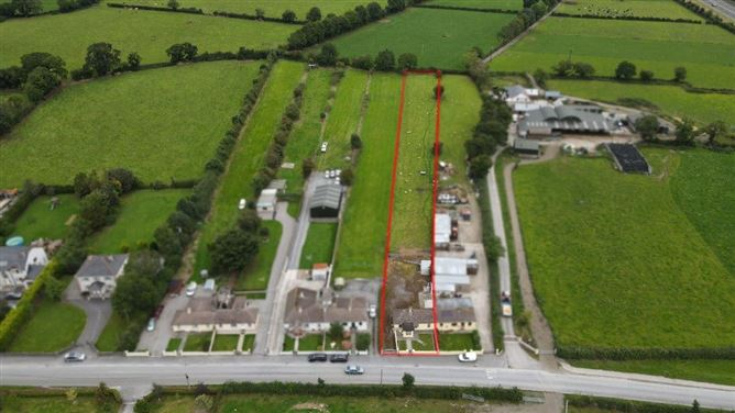 Main image for Kellymount,Paulstown,Co Kilkenny,R95 T9X6