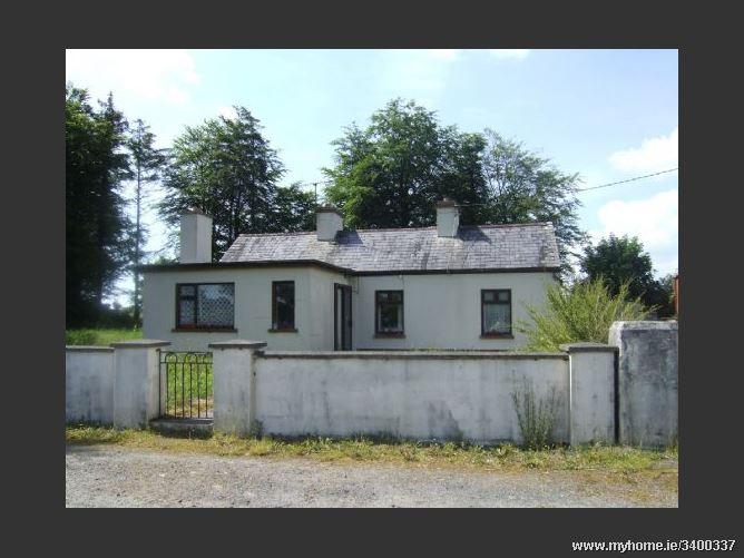 Drumcurrabaun, Belcarra, Castlebar, Co. Mayo