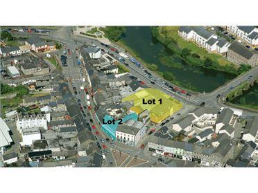 Photo of Market Square, Navan, Meath