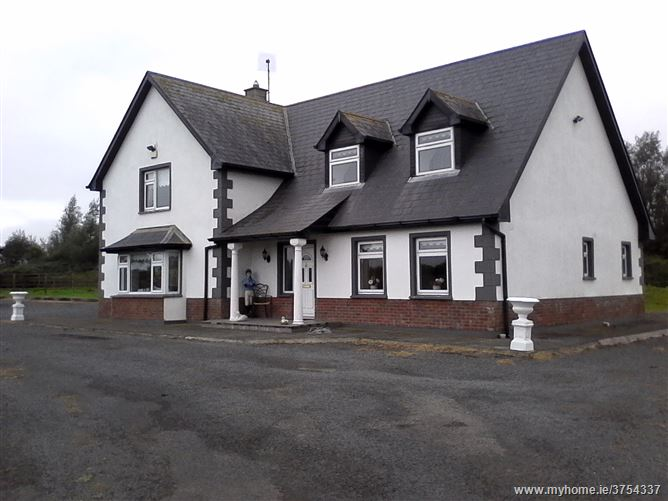 Bruce Lodge, Bruce, Ballygarrett, Wexford