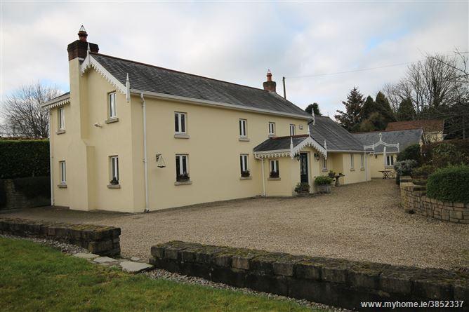 Photo of Primrose Cottage, Mile Mill, Kilcullen, Kildare
