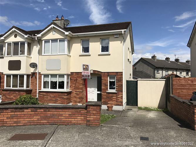 46 North Glebe, Kildare Town, Kildare