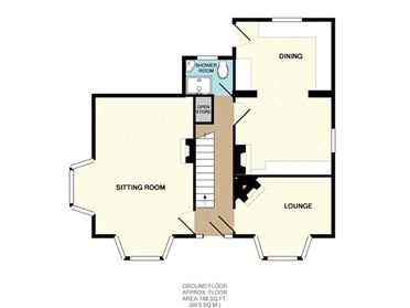 Kilfenora House, 1 Matthew Avenue, Thurles, Co. Tipperary, E41 YN35