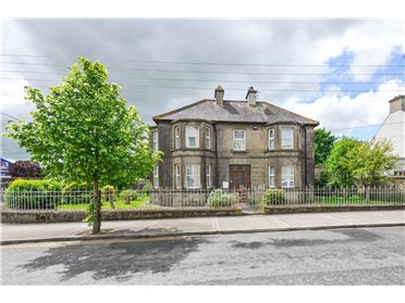 Main image of Kilfenora House, 1 Matthew Avenue, Thurles, Co. Tipperary, E41 YN35