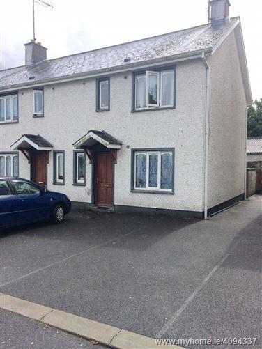 Main image for 7 Bank Gardens, Henry Street, Roscommon, Roscommon