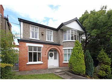 Photo of 122 Rathfarnham Road, Terenure, Dublin 6W