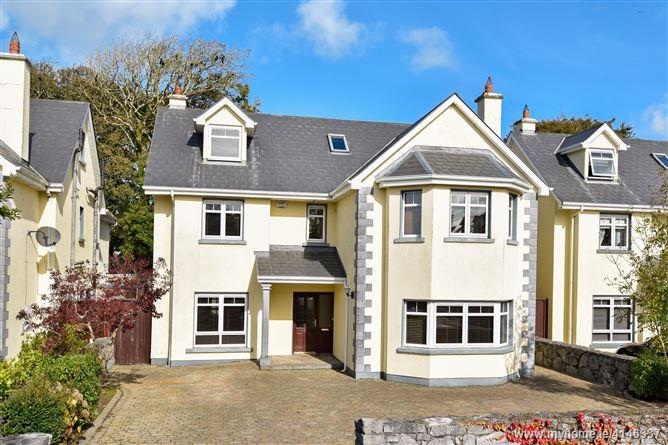 11 Ocean Drive, Oranmore, Galway