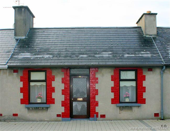 36 Wolfe Tone Street, Kilkenny, Kilkenny