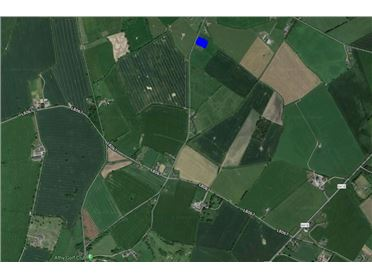 Main image of C. 1 Acre at Smallford, Athy, Kildare