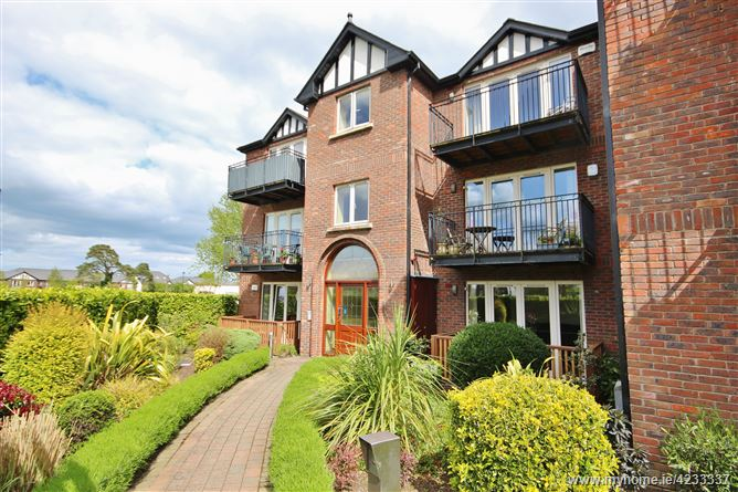 2 Priory Court, Eden Gate, Delgany, Wicklow