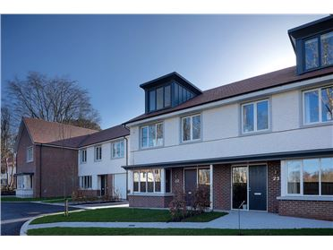 Main image for Four Bedroom Homes - The Birch, Brighton Wood, Foxrock Village, Dublin 18