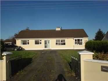 Photo of Hill View, Ballygrennan, Listowel, Kerry
