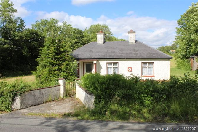 Currabawn, Drumlish, Longford