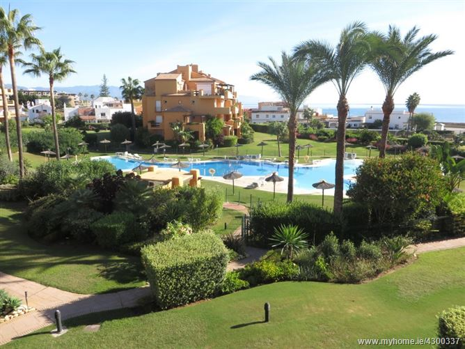 Main image for Los Granados de la Duquesa, Manilva, Costa Del Sol, Spain