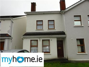 Photo of 6 Manorbrook, Ballyhaunis, Co. Mayo