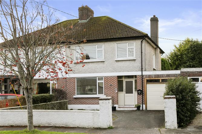 22 Acorn Road, Dundrum, Dublin 14