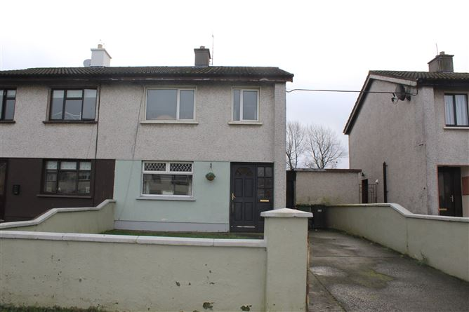 272 Ardan View, Tullamore, Offaly