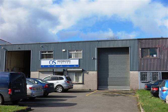 Main image for Unit 12 Togher Industrial Estate, Togher, Cork City