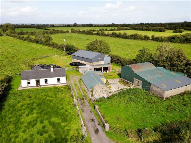 Main image for Currahard, Lisacul , Castlerea, Roscommon